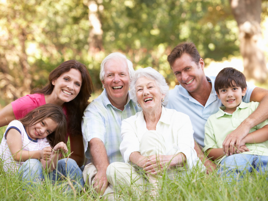 Reunite With Your Biological Family-Hire a Birth Parent Search Service